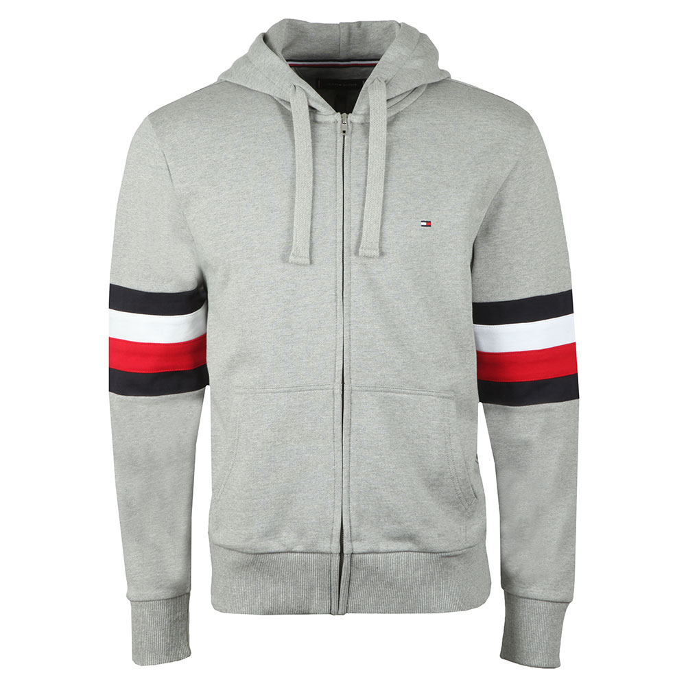 Relaxed Hooded Sweat main image
