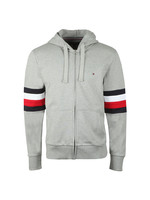 Relaxed Hooded Sweat