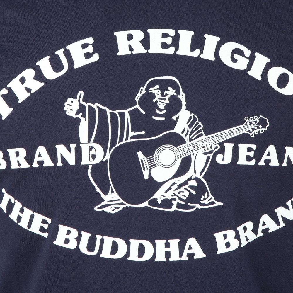 Buddha Past T Shirt main image