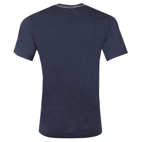 True Religion Mens Blue Buddha Past T Shirt main image