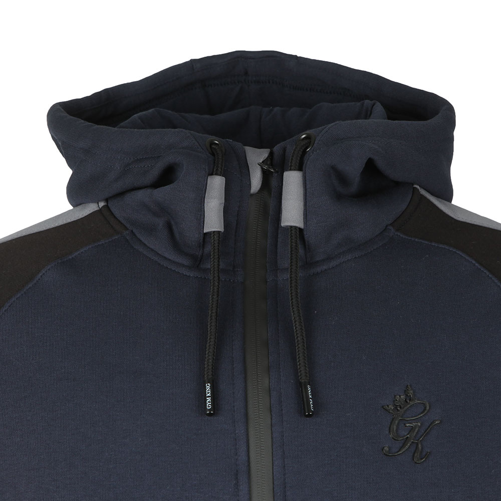 Lombardi Full Zip Hooded Sweat main image