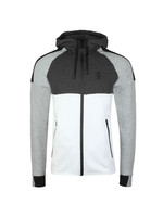 Lombardi Full Zip Hooded Sweat