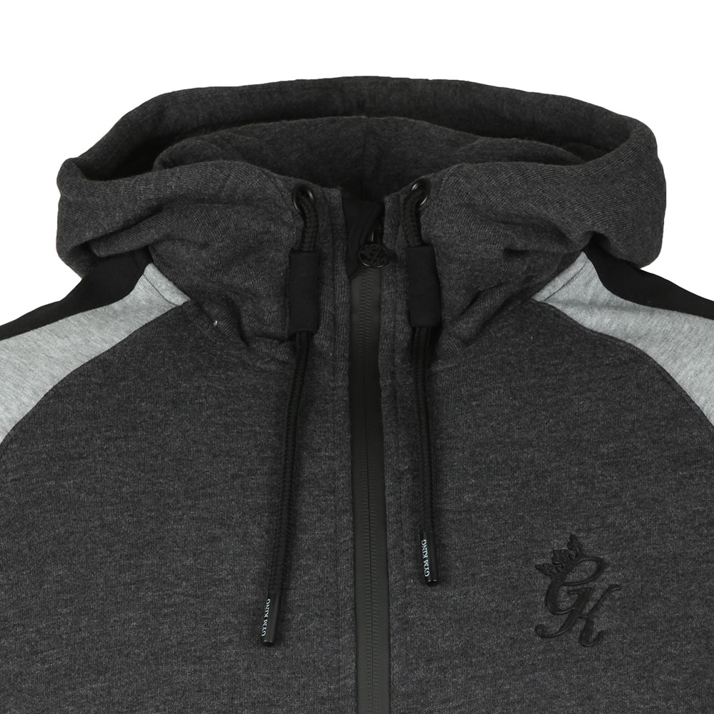 Lombardi Full Zip Hooded Sweat main image