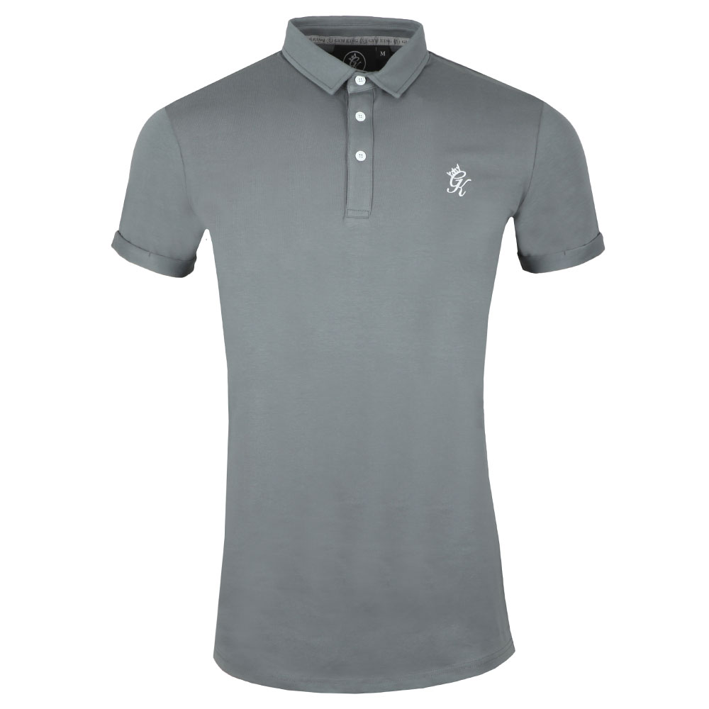 S/S Jersey Polo main image