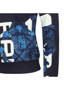 Graphic Shield Hooded Sweat additional image