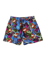 Moorise Stretch Queen Tour Swimshorts