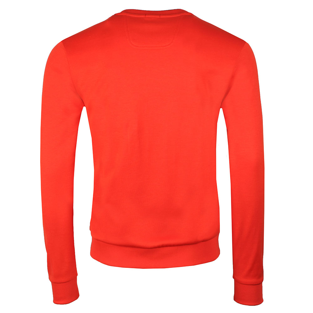 Athleisure Salbo Crew Sweatshirt main image