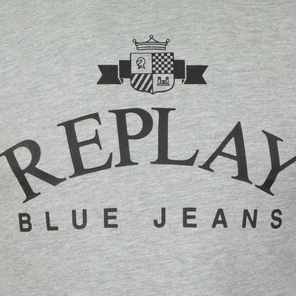 Logo Sweat main image