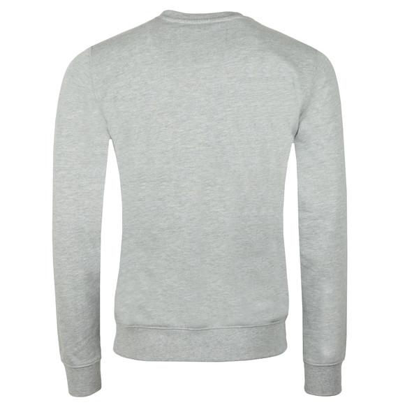 Replay Mens Grey Logo Sweat main image