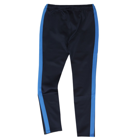 Gym King Mens Blue Tick Tock Poly Pant main image
