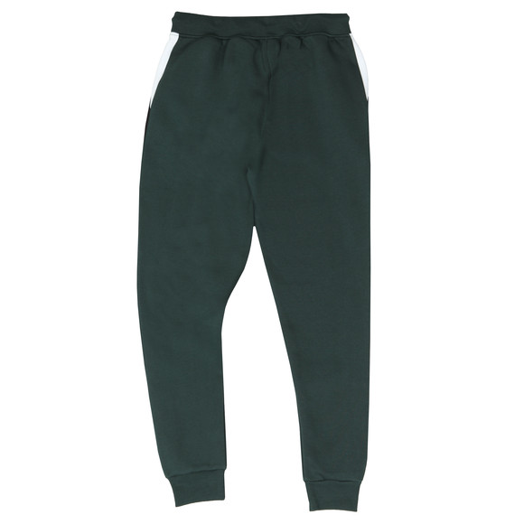 Gym King Mens Green Gambino Track Bottoms main image