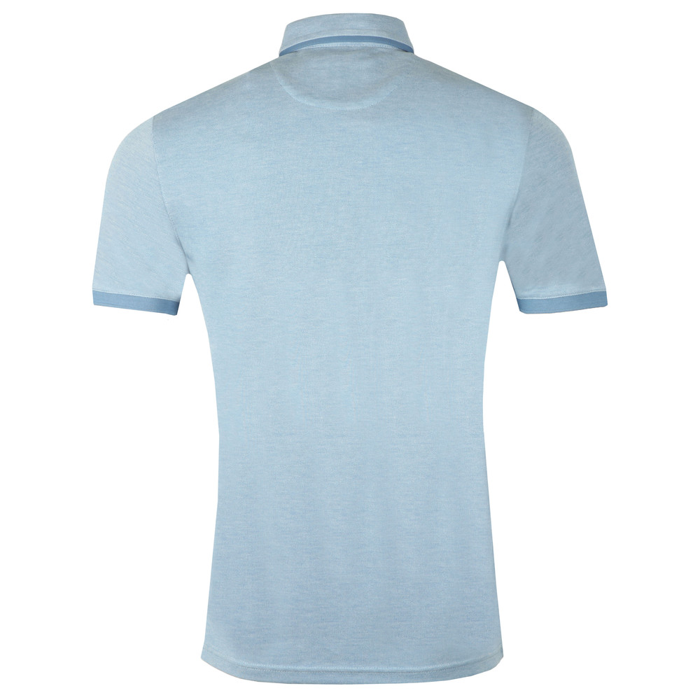 S/S Soft Touch Polo main image