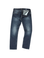 Rob Straight Tapered Jean