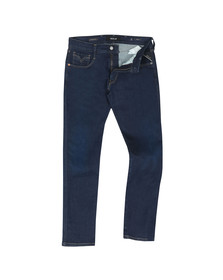 Replay Mens Blue Hyperflex Anbass Jean
