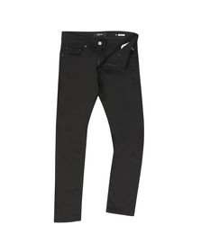 Replay Mens Black Jondrill Jean