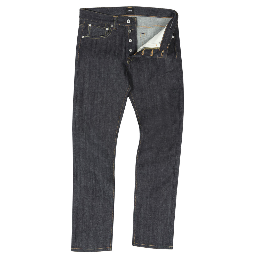 ED-80 Red Listed Selvage Denim Jean main image