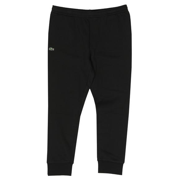 Lacoste Sport Mens Black XH9507 Slim Jogger