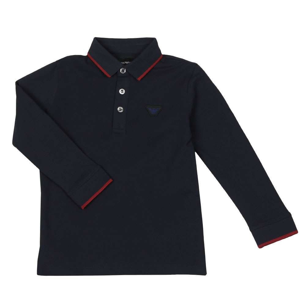 6Z4FB6 Polo Shirt main image