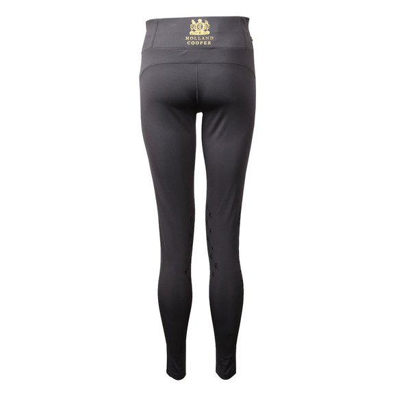 Holland Cooper Womens Grey Equitech Legging main image