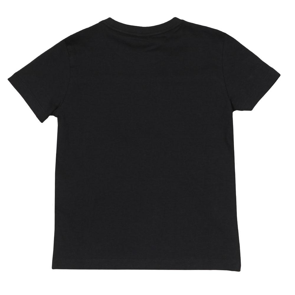 2 Tone Logo T-Shirt main image