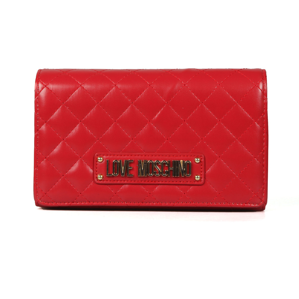 Borsa Quilted Clutch main image