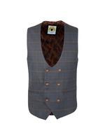 Jenson Double Breasted Waistcoat