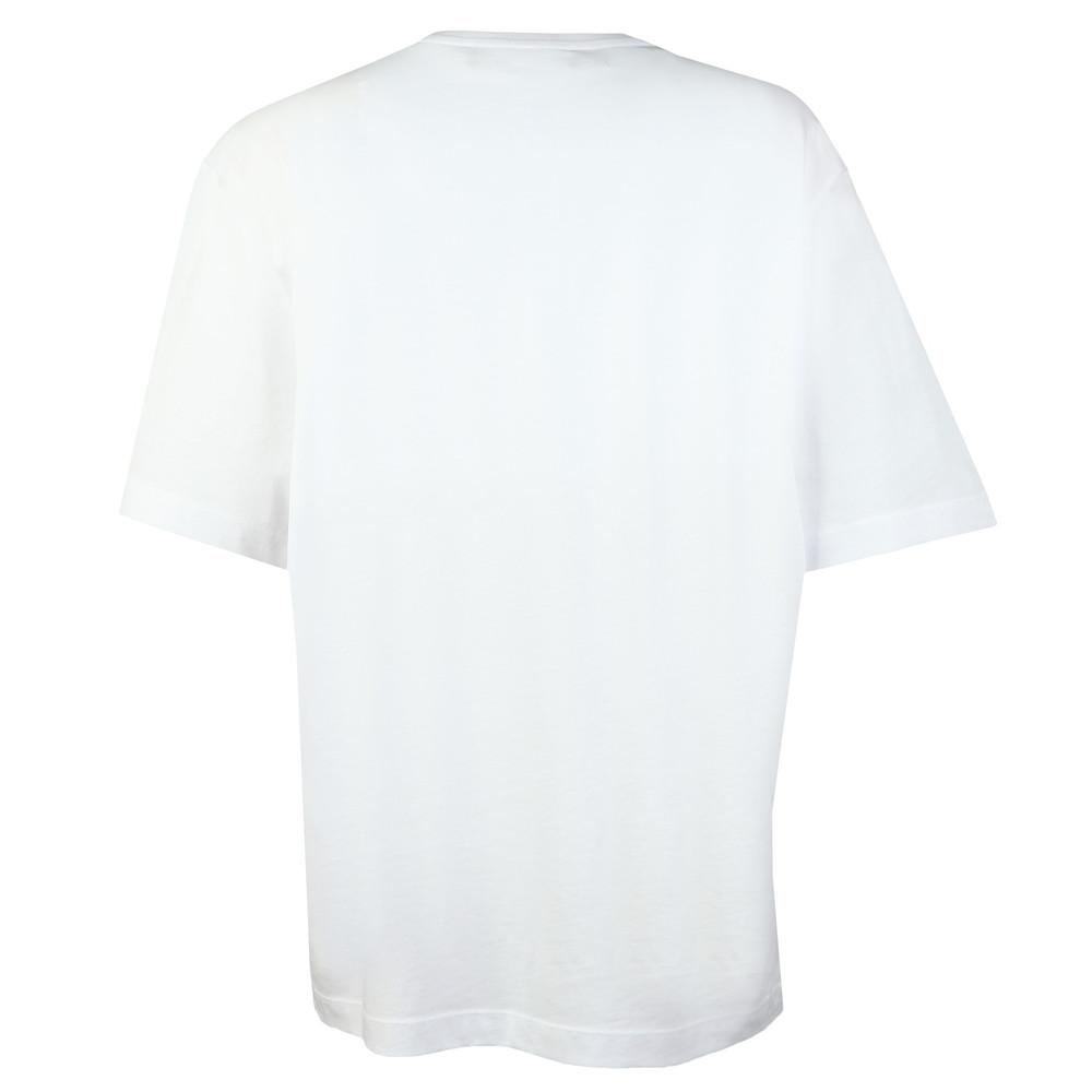 Oversized Box Logo T Shirt main image