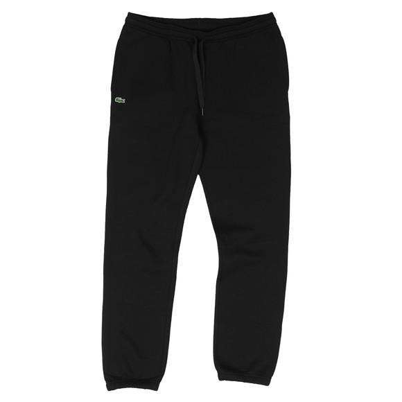 Lacoste Sport Mens Black XH7611 Jogging Bottoms main image