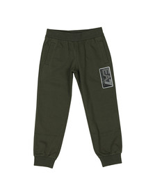 EA7 Emporio Armani Boys Green 6ZBP54 Joggers