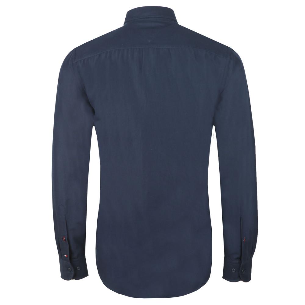 L/S Chenile Engineered Shirt main image