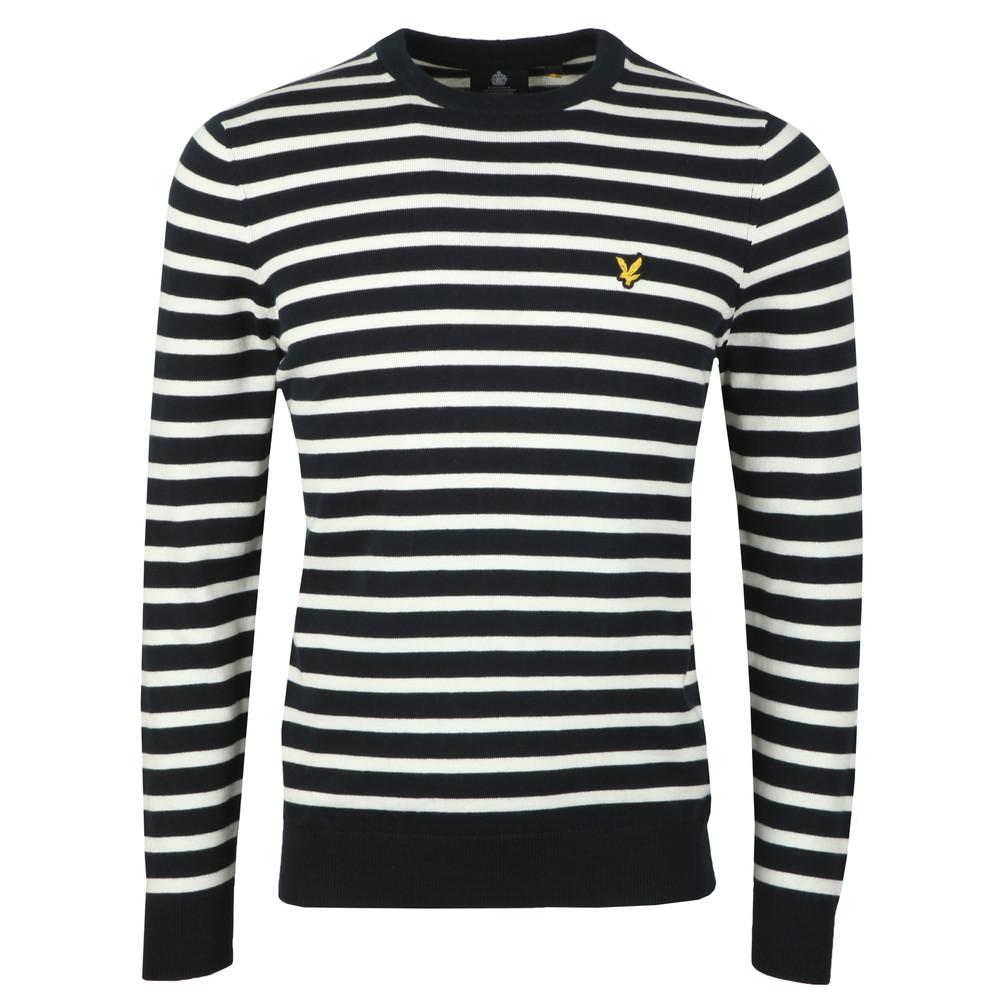 Breton Stripe Jumper main image