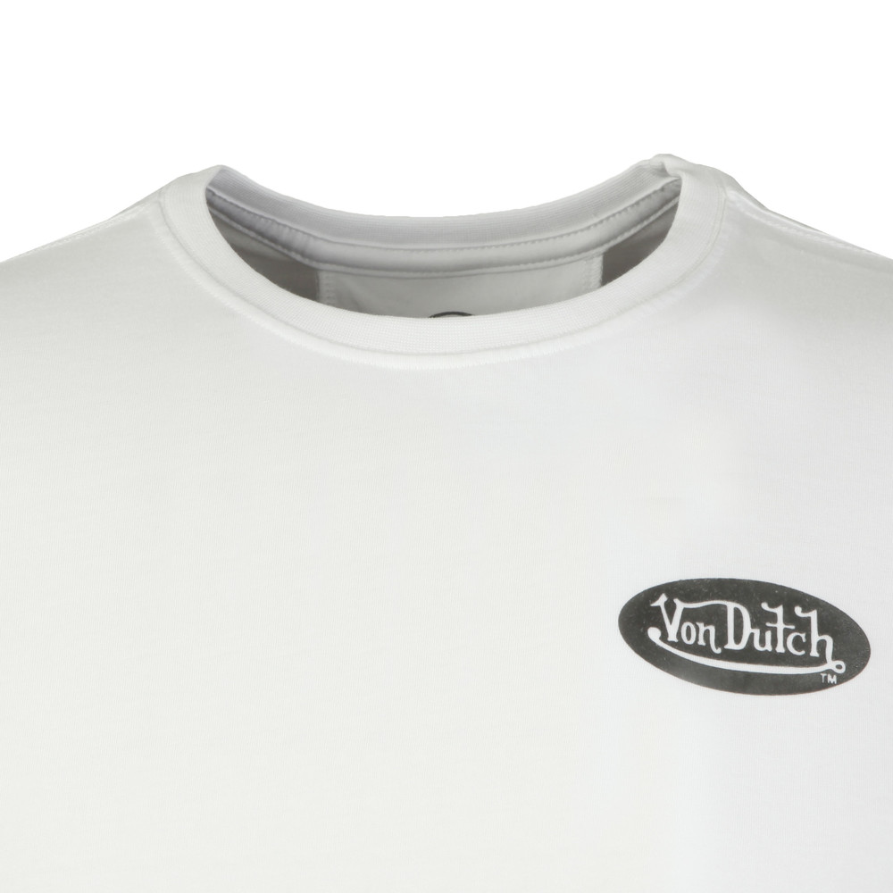 Back Logo T Shirt main image