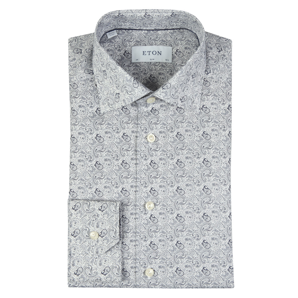 All Over Paisley Shirt main image