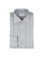 All Over Paisley Shirt