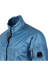 C.P. Company Mens Blue Cristal Medium Jacket