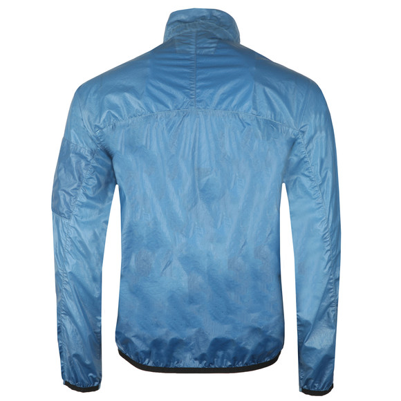 C.P. Company Mens Blue Cristal Medium Jacket main image