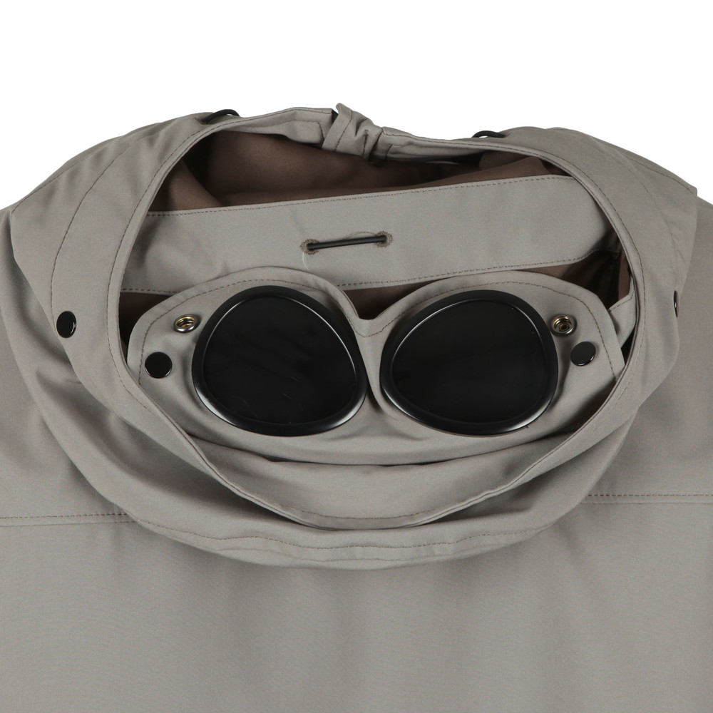 Light Shell Goggle Jacket main image