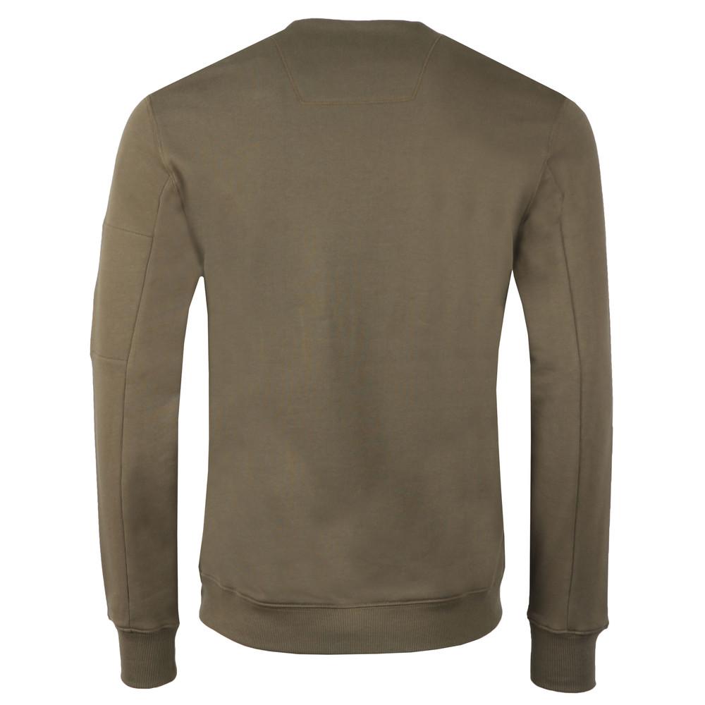 Fleece Viewfinder Sweatshirt main image