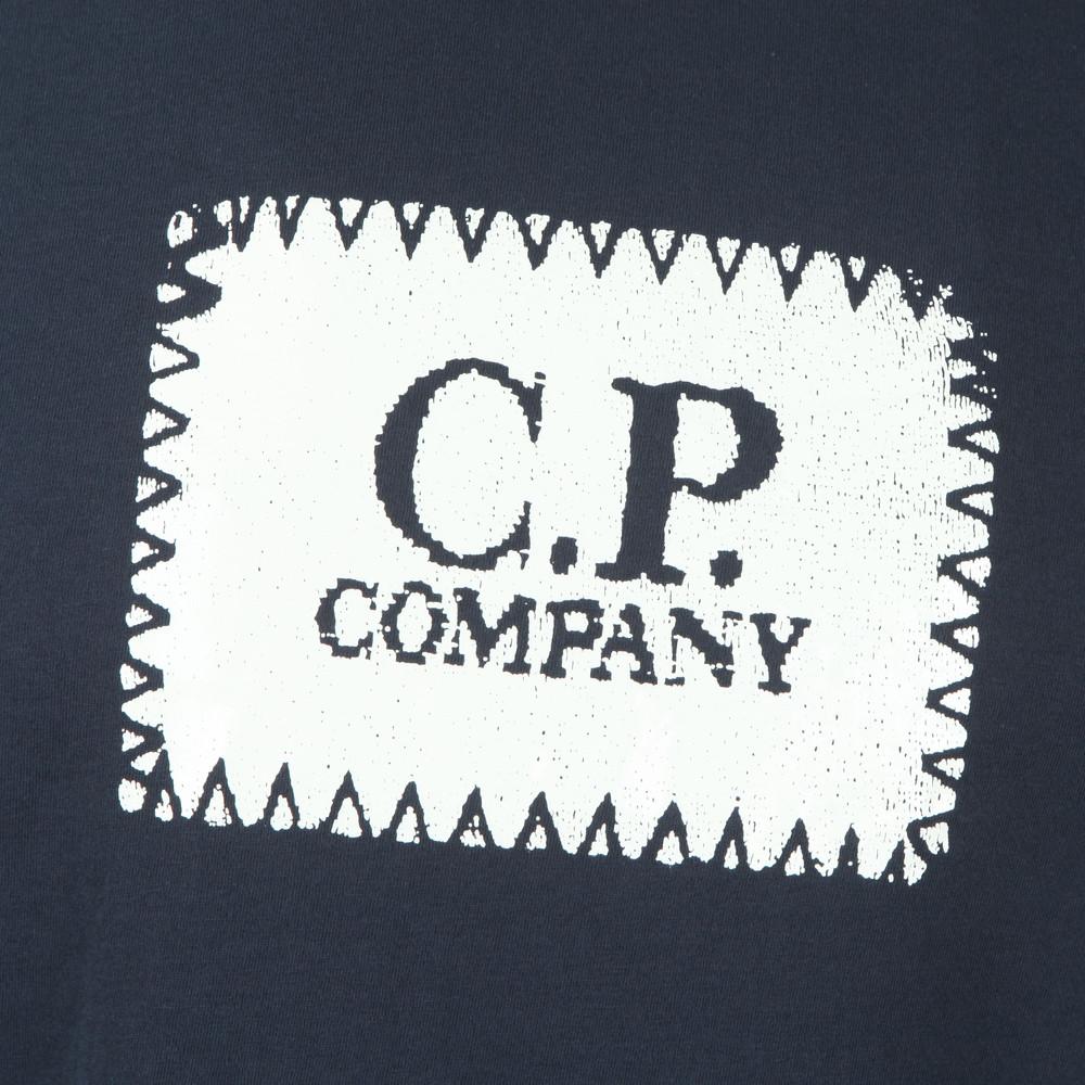 Stamp Logo T Shirt main image