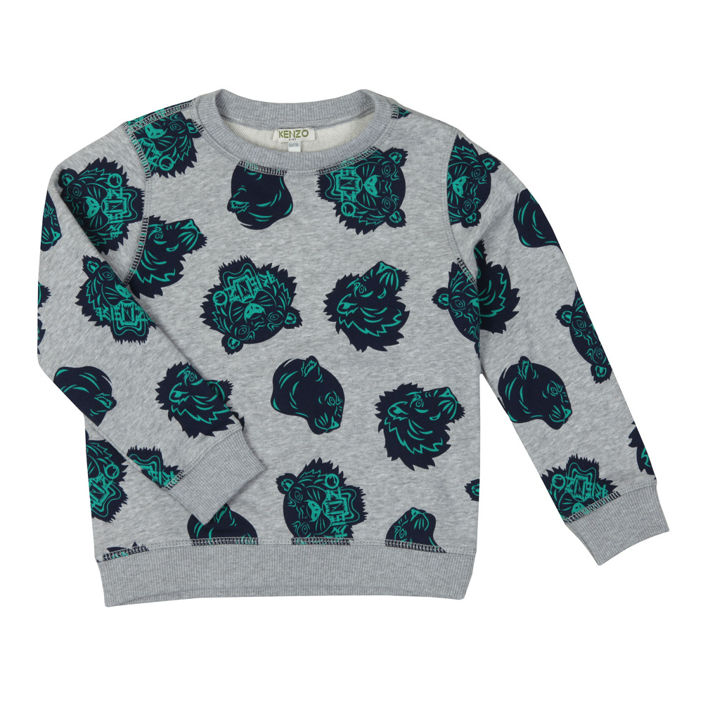 Fergusson Hawaii Kenzo Sweat main image