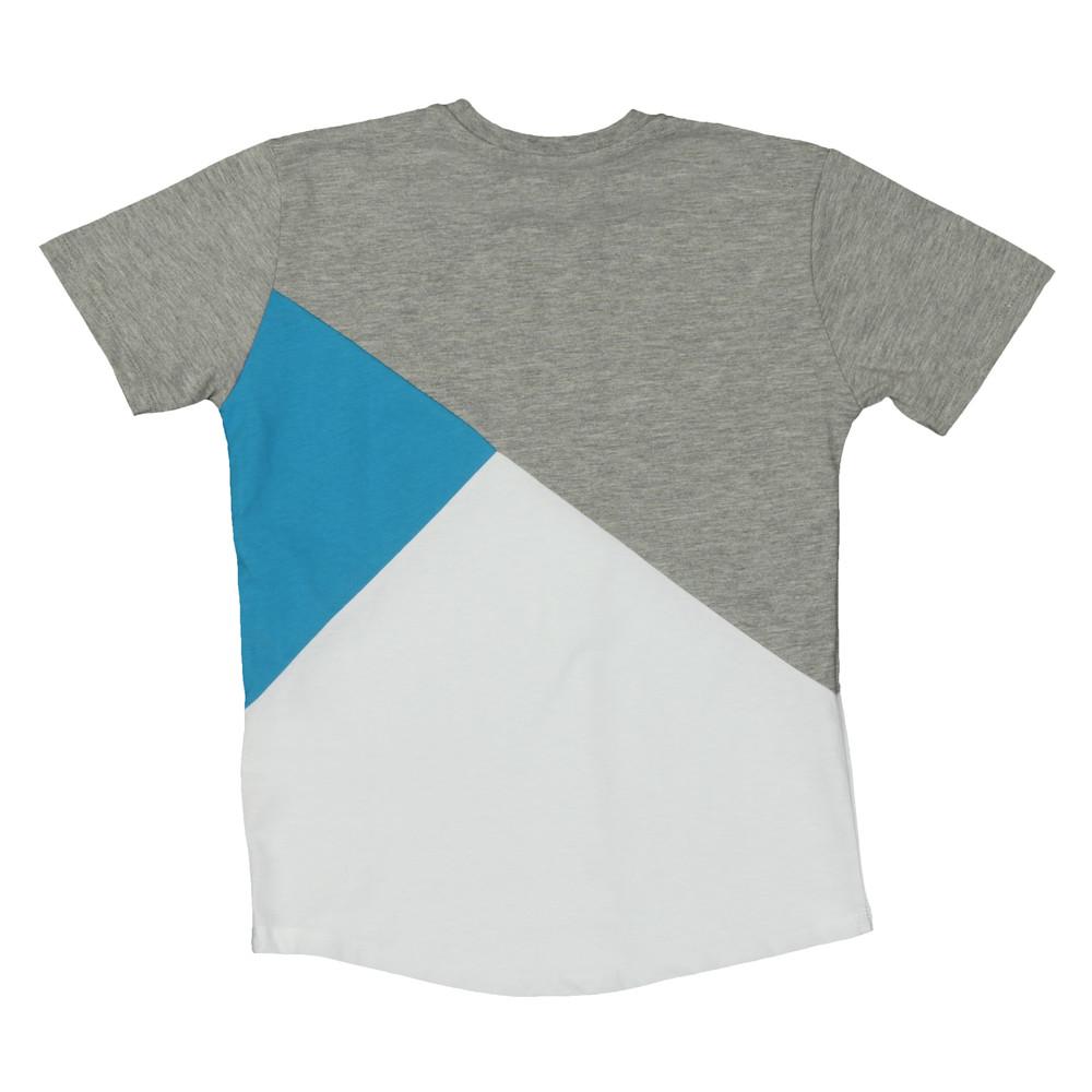 Panel Logo T Shirt main image