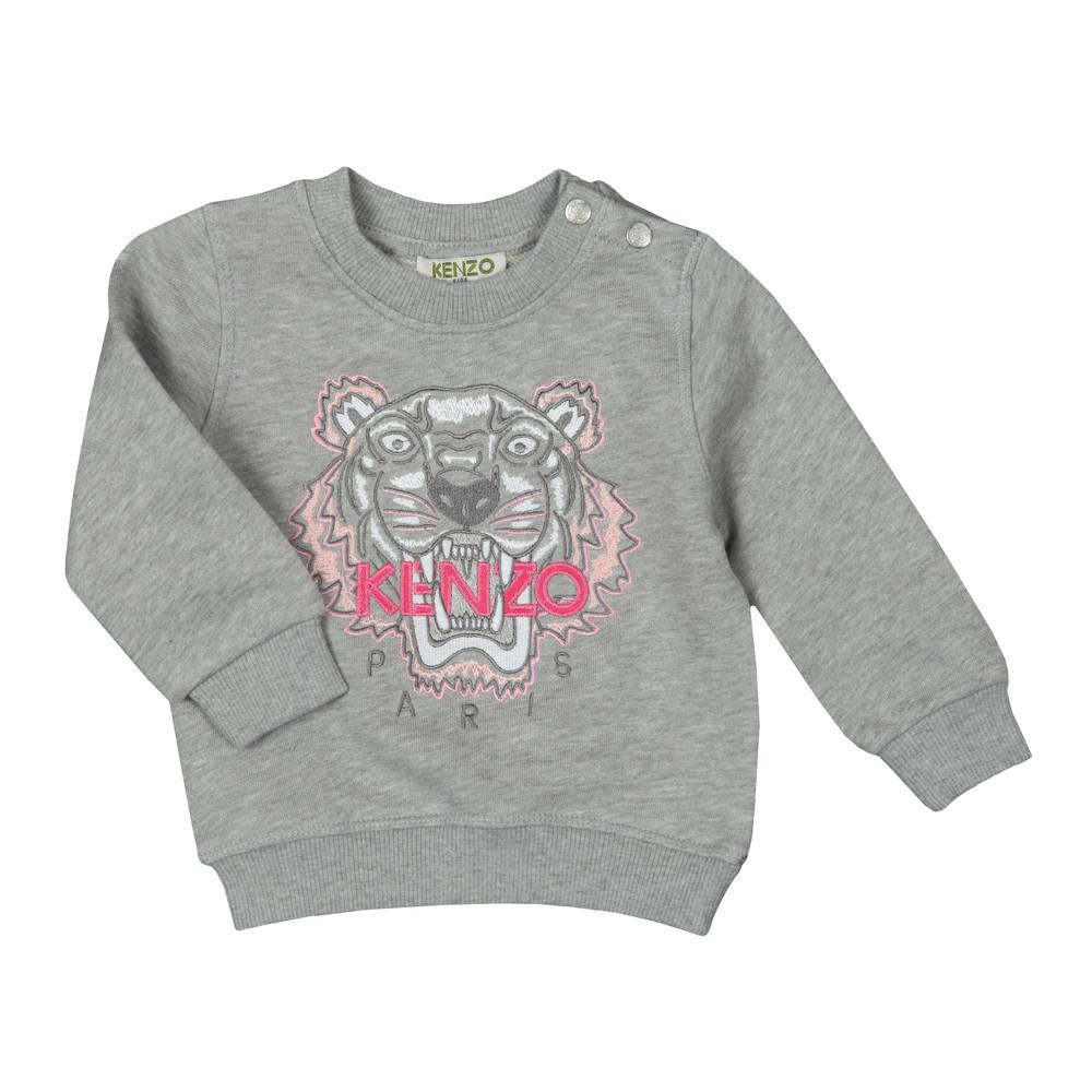 16e6e5a86 Kenzo Baby Tiger Sweatshirt | Oxygen Clothing