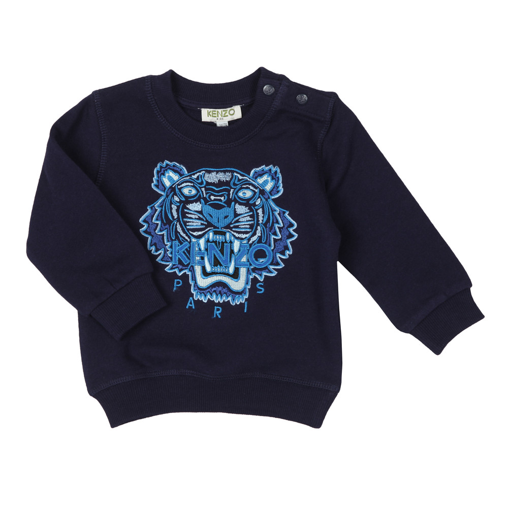 Tiger Sweatshirt main image