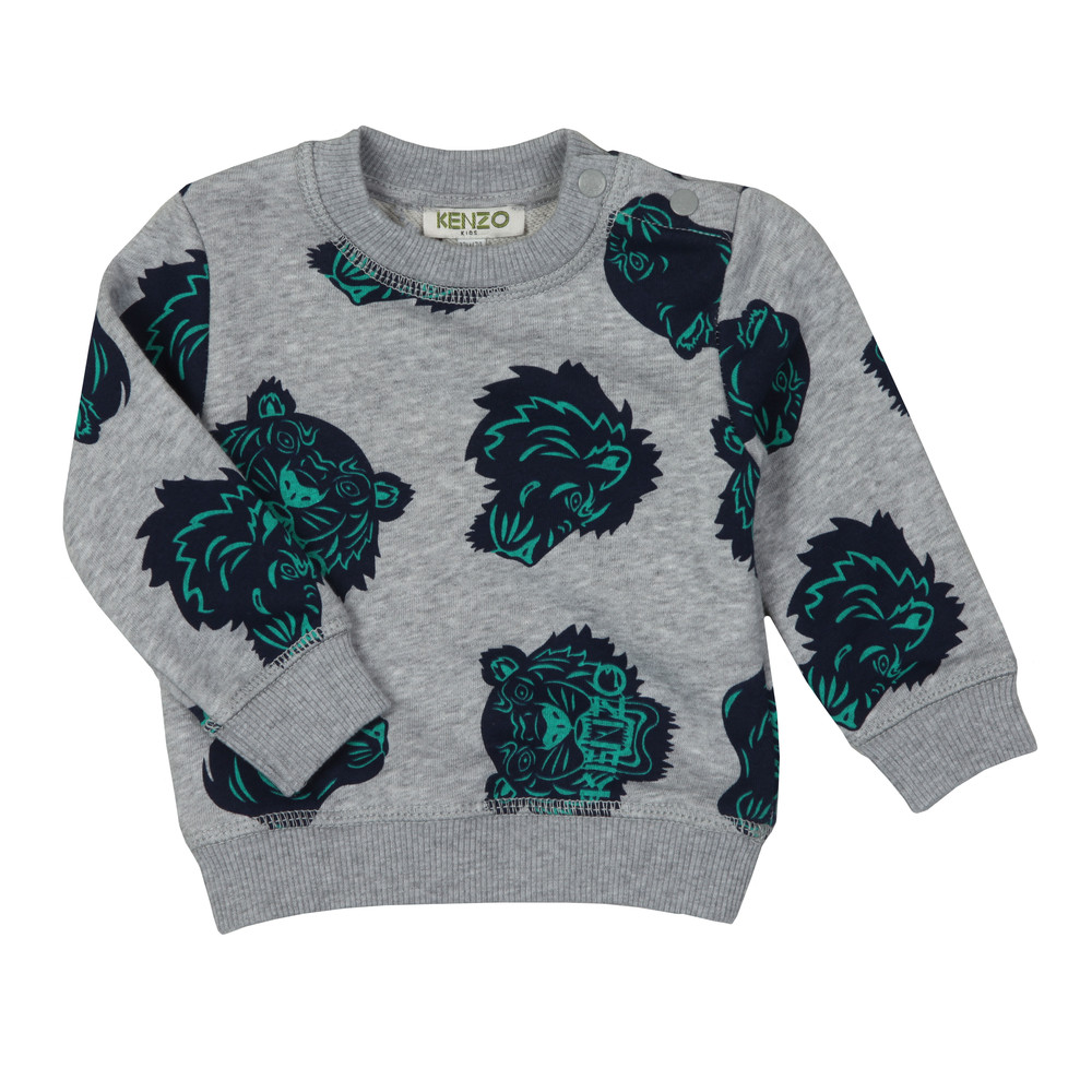 Fergusson Hawaii Sweatshirt main image