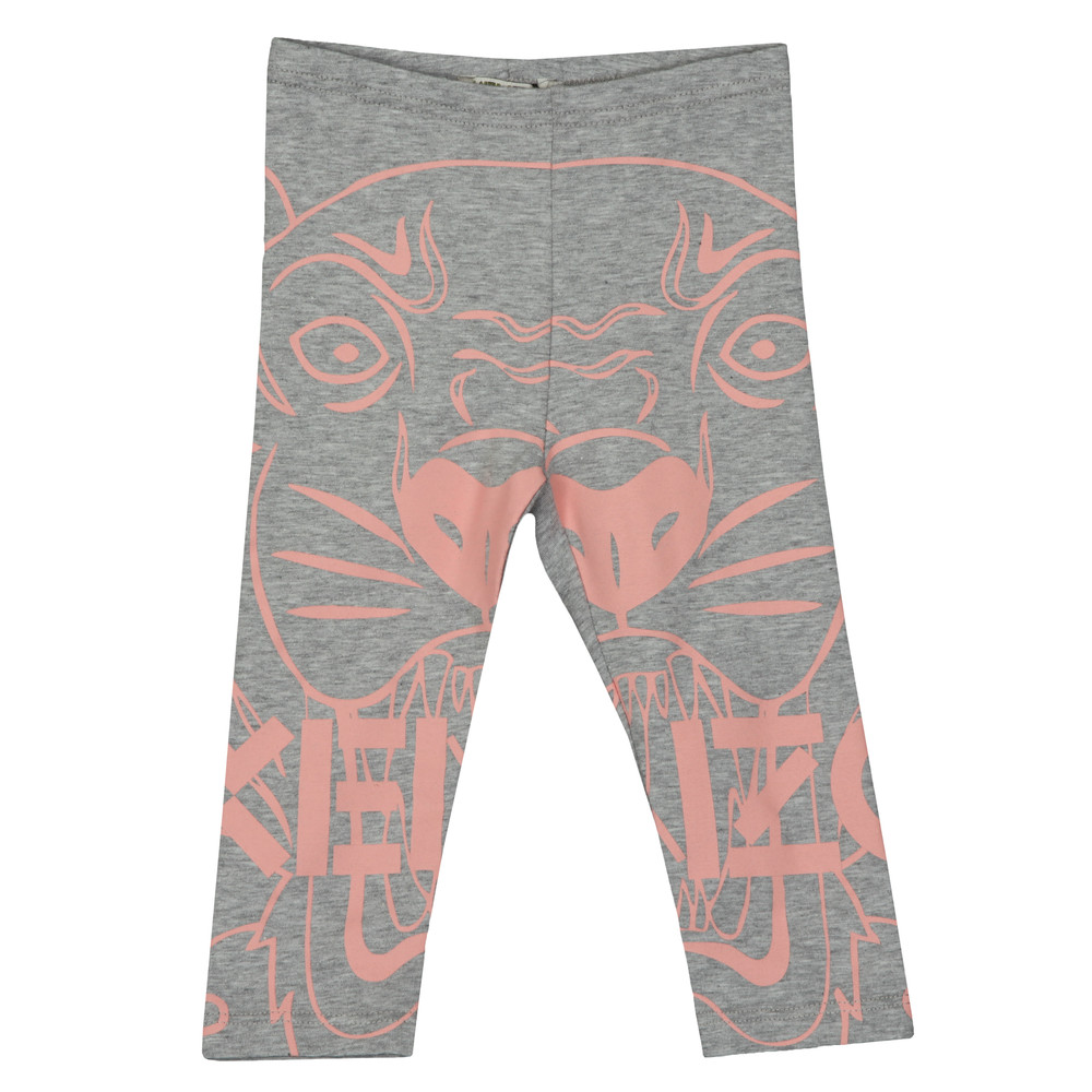 a4e7496a9a649 Kenzo Baby Tiger Print Leggings | Oxygen Clothing