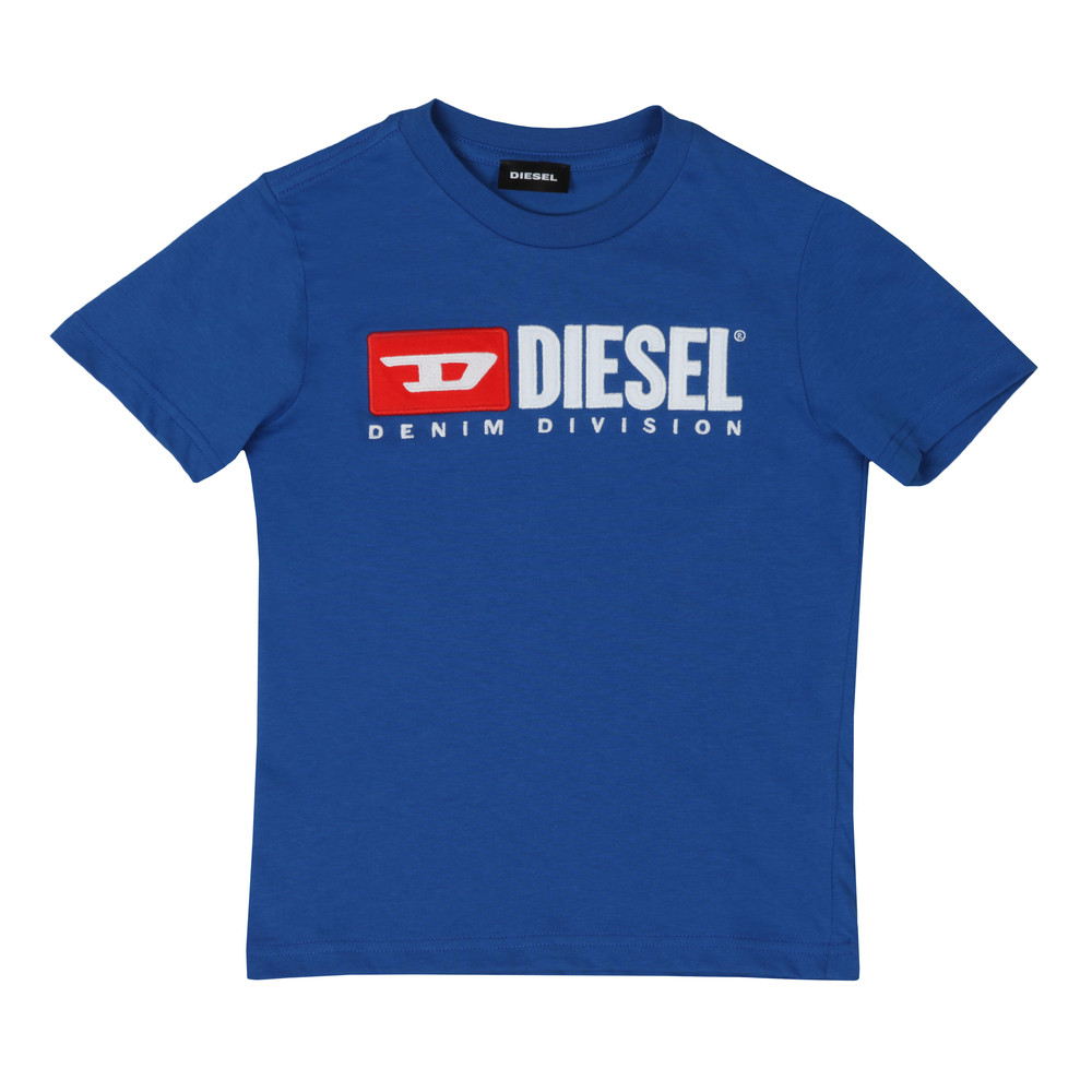 Diesel Just Division Mag T-Shirt main image