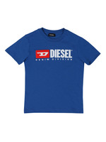 Diesel Just Division Mag T-Shirt