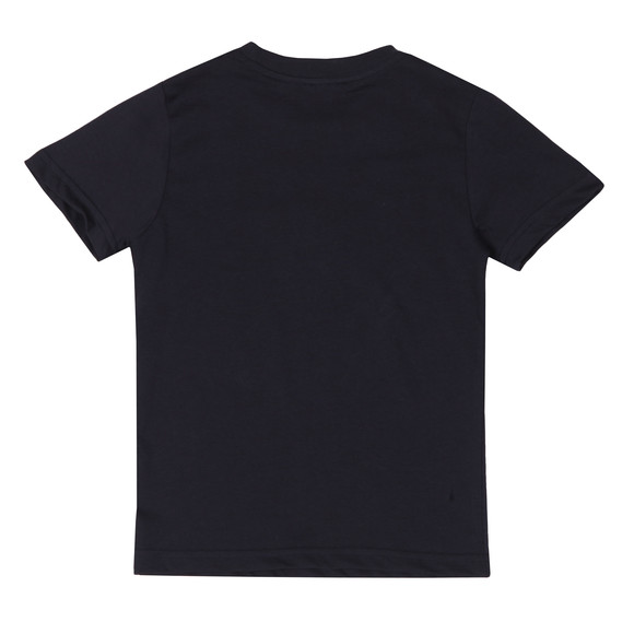 Diesel Boys Blue T Diego T-Shirt main image