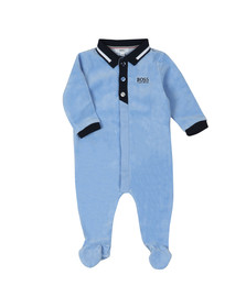 BOSS Baby Boys Blue J9713 All In One