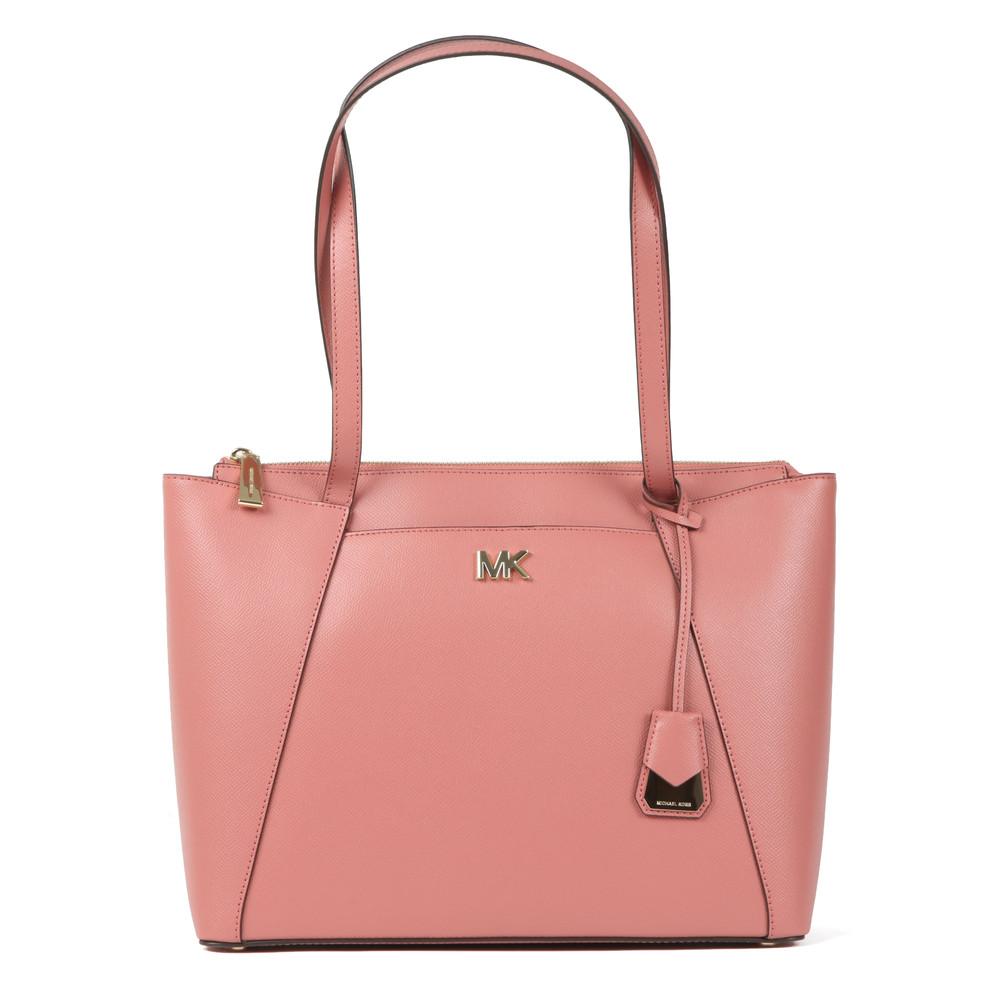 9b4fd3d8ef9d44 Michael Kors Maddie Mid East West Tote Bag | Oxygen Clothing